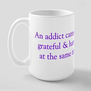 Grateful & Hateful Large Mug
