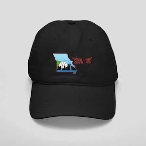 Show Me State Black Cap