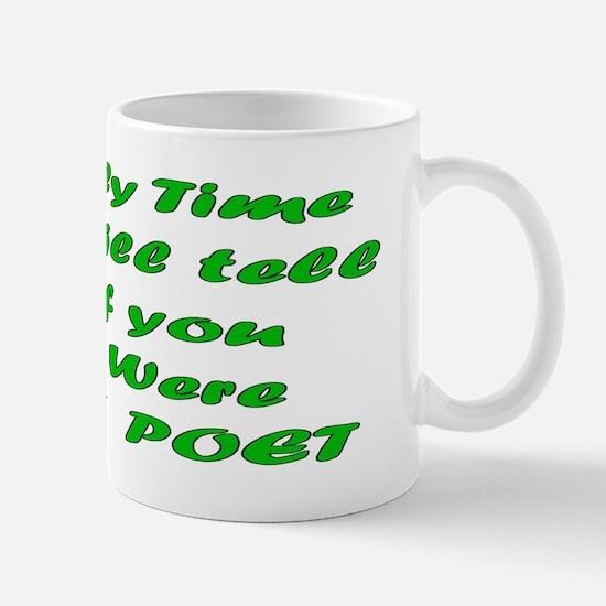 Teapot Mug