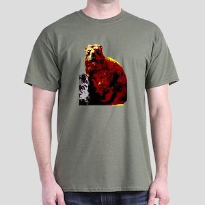Dark T-Shirt - 6 COLORS!