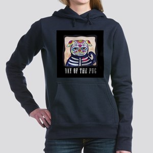 Day Of The Pug Sweatshirt