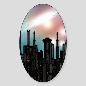 ft_iPad Mini Case_1018_H_F Sticker (Oval)