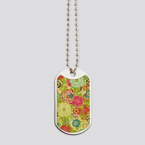 Old Lady Dress Dog Tags