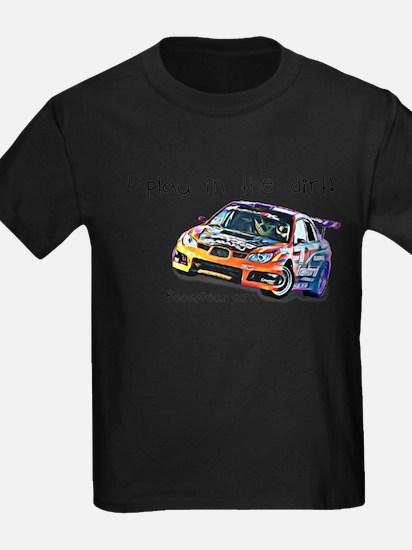 drift drawing T-Shirt