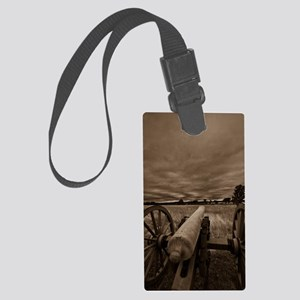 Firepower Large Luggage Tag