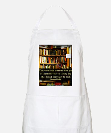 Rainy Day Apron