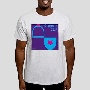 Stirrup Cup-Gifts Light T-Shirt