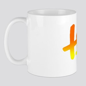 TFTC dark apparel Mug