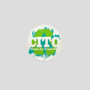 CITO (Dark) Mini Button