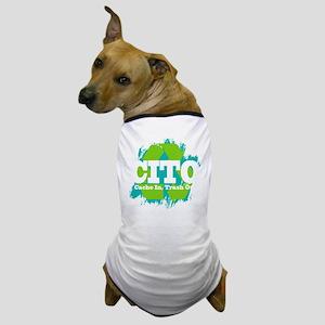 CITO (Dark) Dog T-Shirt