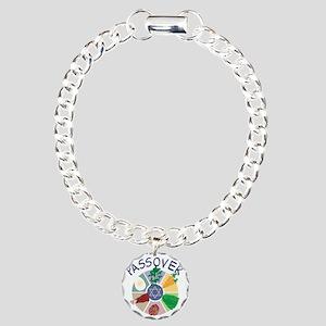 Passover Charm Bracelet, One Charm