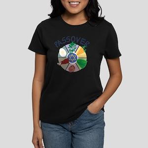 Passover Women's Dark T-Shirt
