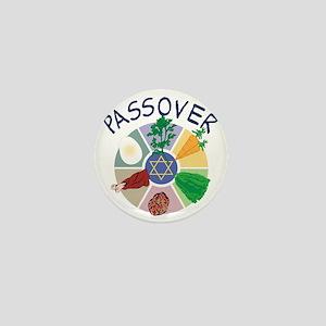 Passover Mini Button