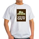 Cholent Guy 2 Light T-Shirt