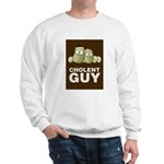 Cholent Guy 2 Sweatshirt