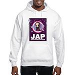 JAP - Jewish American Princes Hooded Sweatshirt