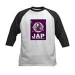 JAP - Jewish American Princes Kids Baseball Jersey