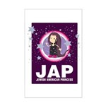 JAP - Jewish American Princes Mini Poster Print