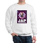 JAP - Jewish American Princes Sweatshirt