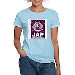 JAP - Jewish American Princes Women's Light T-Shir