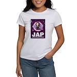 JAP - Jewish American Princes Women's T-Shirt