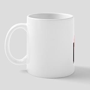 Punch 1 Textlogo Mug