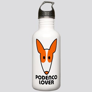 Podenco Lover Stainless Water Bottle 1.0L