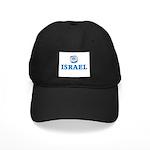 Israel Black Cap