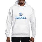 Israel Hooded Sweatshirt