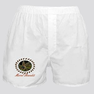 Morel Bandit Boxer Shorts