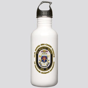 LT MICHAEL MURPHY DIV Stainless Water Bottle 1.0L