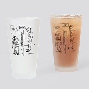3056 Drinking Glass