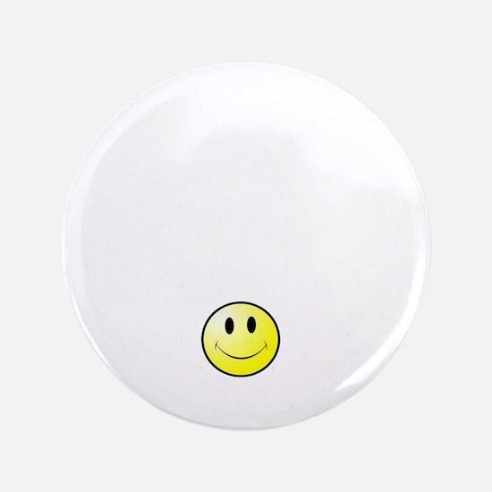 "Lousy Smiley 3.5"" Button"