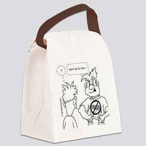 3057 Canvas Lunch Bag