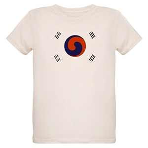 Greater Korean Empire T-Shirt