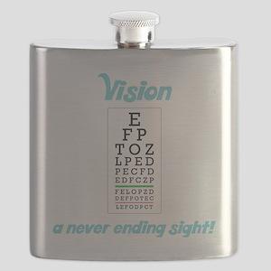 Vision Flask