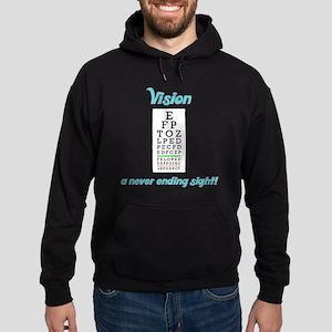 Vision Hoodie (dark)