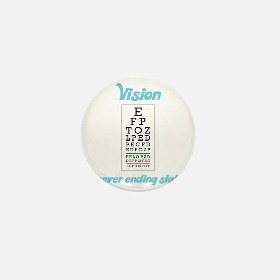 Vision Mini Button