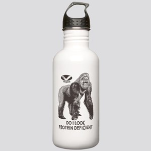 Do I look Protein Defi Stainless Water Bottle 1.0L