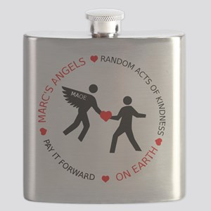 Official Logo Flask