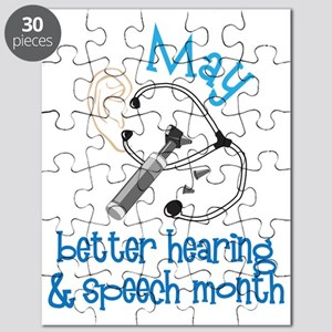 Better Hearing Puzzle