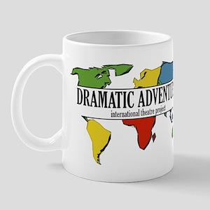 Dramatic Adventure Mug