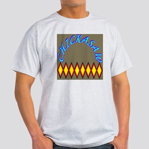 CHICKASAW TRIBE Light T-Shirt