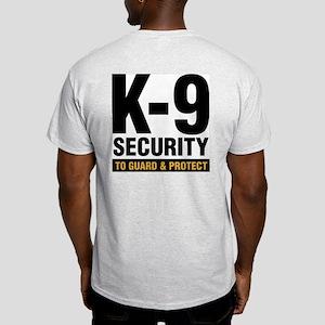 K-9 Unit Light T-Shirt