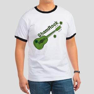Sham Rock Ringer T