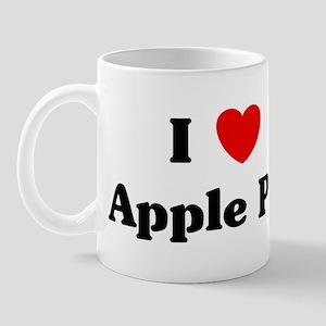 I love Apple Pie Mug