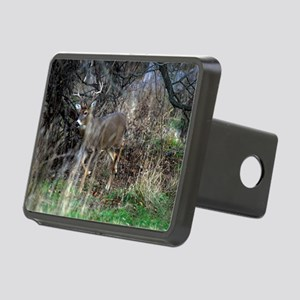 on the prowl Rectangular Hitch Cover