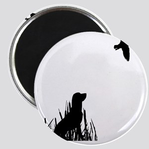 Duck Hunt Magnet