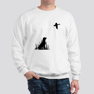 Duck Hunt Sweatshirt
