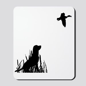 Duck Hunt Mousepad